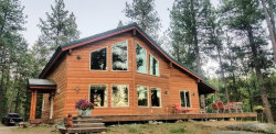 Photo of 1664 Pine Lakes Ranch, Cascade, ID 83611 (MLS # 527573)