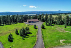 Photo of 3308 Walking Horse Circle, New Meadows, ID 83654 (MLS # 527586)