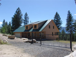 Photo of 21 Starflower Drive, Cascade, ID 83611 (MLS # 527614)