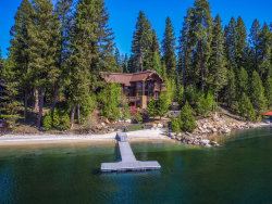Photo of 901 Wagon Wheel Road, McCall, ID 83638 (MLS # 527733)