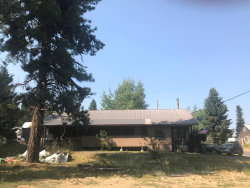 Photo of 149 Cabarton Road, Cascade, ID 83611 (MLS # 527786)
