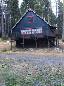 Photo of 1523 Bear Rock Trail, Donnelly, ID 83615 (MLS # 527885)