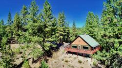 Photo of 437 Warm Lake Road, Cascade, ID 83611 (MLS # 527889)