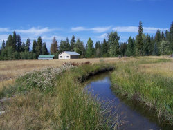 Photo of 3263 Keska Lane, New Meadows, ID 83654 (MLS # 527984)