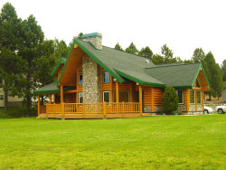 Photo of 135 Par Drive, Cascade, ID 83611 (MLS # 527995)