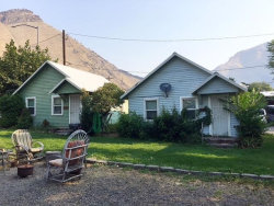 Photo of 206 Main Street, Riggins, ID 83549 (MLS # 528019)