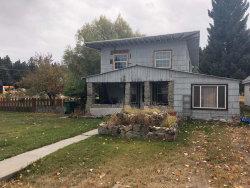 Photo of 307 School Street, Cascade, ID 83611 (MLS # 528040)