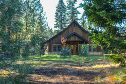 Photo of 2505 Little Salmon Circle, New Meadows, ID 83654 (MLS # 528114)