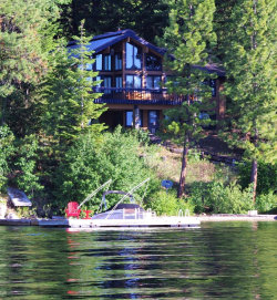 Photo of 2210 Payette Drive, McCall, ID 83638 (MLS # 528239)