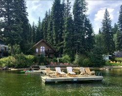 Photo of 2105 Water Lily Lane, McCall, ID 83638 (MLS # 528264)