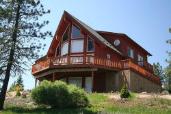 Photo of 3908 Baneberry Drive, New Meadows, ID 83654 (MLS # 528323)