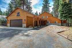 Photo of 924 Conifer Lane, McCall, ID 83638 (MLS # 528574)
