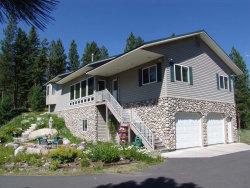 Photo of 449 Little Pearsol Road, Cascade, ID 83611 (MLS # 528820)