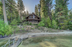 Photo of 2114 Payette Drive, McCall, ID 83638 (MLS # 528903)