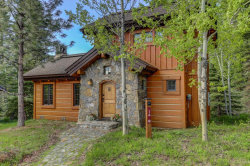 Photo of 14 Rock Creek Court, Tamarack, ID 83615 (MLS # 529003)