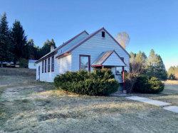 Photo of 104 Glen Street, Cascade, ID 83611 (MLS # 529173)