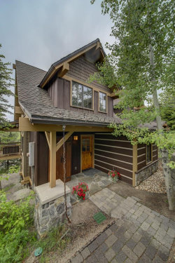 Photo of 13 Golden Bench Court, Tamarack, ID 83615 (MLS # 529249)