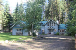 Photo of 3353 Woodland Road, New Meadows, ID 83654 (MLS # 529331)