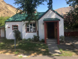 Photo of 303 Church Street, Riggins, ID 83549 (MLS # 529391)