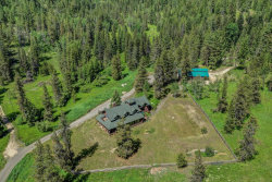 Photo of 14078 Morell Road, McCall, ID 83638 (MLS # 529441)