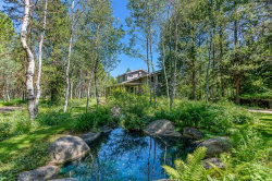 Photo of 176 Coy Road, McCall, ID 83638 (MLS # 529472)