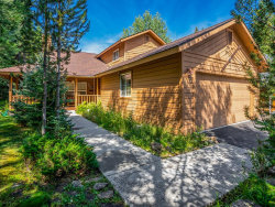 Photo of 1316 Birdie Drive, McCall, ID 83638 (MLS # 529652)