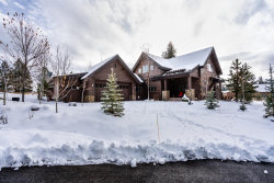 Photo of 3308 Shaggy Mane Court, McCall, ID 83638 (MLS # 529896)
