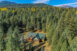 Photo of 2811 Smokey Boulder Road, New Meadows, ID 83654 (MLS # 529906)