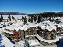 Photo of 616 Third Street, Unit 403, McCall, ID 83638 (MLS # 530030)