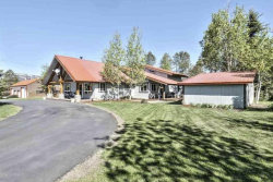Photo of 146 Forest Place, Donnelly, ID 83615 (MLS # 530139)