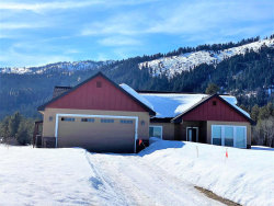 Photo of 1887 Little Pine Road, Donnelly, ID 83615 (MLS # 530278)
