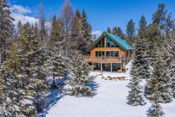Photo of 12998 Ponderosa Drive, Donnelly, ID 83615 (MLS # 530287)
