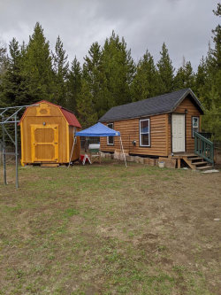 Photo of 964 Suzanna Lane, Donnelly, ID 83615 (MLS # 530386)