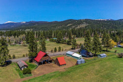 Photo of 3295&97 Hwy 55, New Meadows, ID 83654 (MLS # 530487)