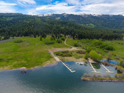 Photo of 969 West Mountain Road, Cascade, ID 83611 (MLS # 530533)