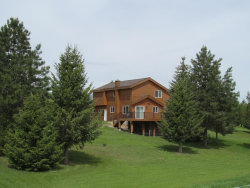 Photo of 204 Clear Creek Road, Cascade, ID 83611 (MLS # 530753)