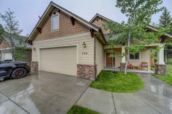 Photo of 745 Deer Forest Drive, McCall, ID 83638 (MLS # 530805)