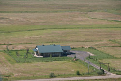 Photo of 223 Titus Lane, Donnelly, ID 83615 (MLS # 530953)