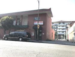 Photo of 126 E Market ST, STOCKTON, CA 95202 (MLS # ML81736429)