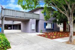 Photo of 1123 Chula Vista AVE, BURLINGAME, CA 94010 (MLS # ML81723805)