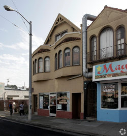 Photo of 6229 Mission ST, DALY CITY, CA 94014 (MLS # ML81744145)