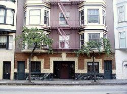 Photo of 1155 Pine ST, SAN FRANCISCO, CA 94109 (MLS # ML81748642)