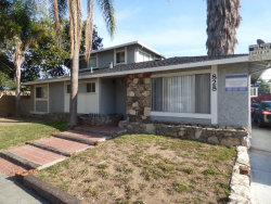 Photo of 828 Di Fiore DR, SAN JOSE, CA 95128 (MLS # ML81768804)