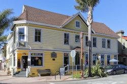 Photo of 201 Monterey AVE, CAPITOLA, CA 95010 (MLS # ML81788925)