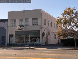 Photo of 19-23-29 W Market ST, SALINAS, CA 93901 (MLS # ML81773019)