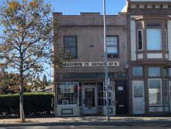 Photo of 29 W Market ST, SALINAS, CA 93901 (MLS # ML81810084)