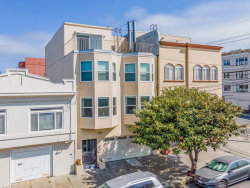 Photo of 1490 20th AVE, SAN FRANCISCO, CA 94122 (MLS # ML81811663)