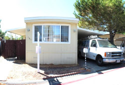 Photo of 158 El Bosque ST 158, SAN JOSE, CA 95134 (MLS # ML81670770)