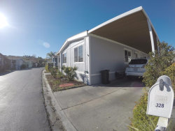 Photo of 328 Chateau La Salle DR 328, SAN JOSE, CA 95111 (MLS # ML81684964)
