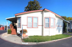 Photo of 600 E Weddell 220, SUNNYVALE, CA 94089 (MLS # ML81733321)